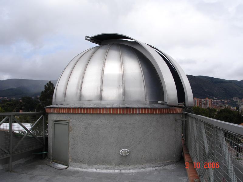 Notre télescope
